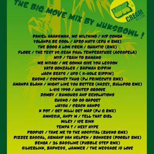 The big move mix