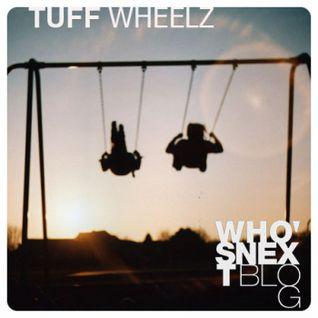 WSNBlog Podcast n°13 by Tuff Wheelz