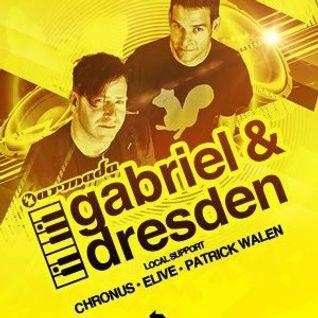 Opening Set @ Gabriel & Dresden/Foundation Night Club