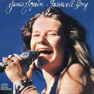 Janis Joplin - Farewell Song 1982 (2015)