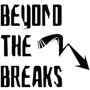 Beyond the Breaks feat Aphrodite.