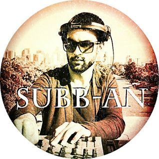Subb-an - Red Bull Studios London Mix [03.14]