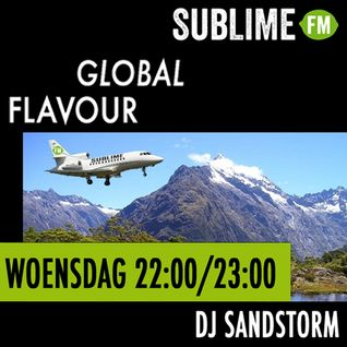Global Flavour 12-6