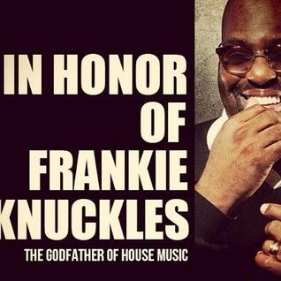 FRANKIE KNUCKLES & FRANCOIS KEVORKIAN angels of love live at metropolis, napoli italy 27.03.2005
