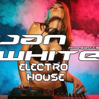Jan White - Electro Mix The Master 2016