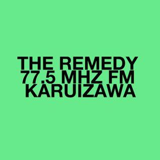 Test Pressing Japan / Remedy #231 / Dr Rob