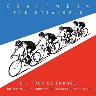 Kraftwerk - Akasaka Blitz, Tokyo, 2013-05-16 - Part 1 of 2