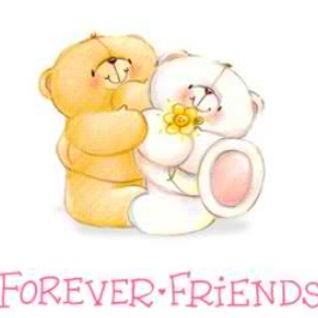 Forever Friends Just For You 2000