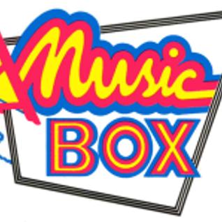 MusicBox 20 May 2013