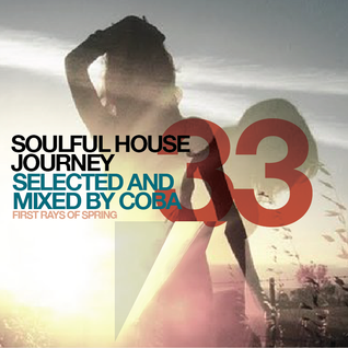 Soulful House Journey 33