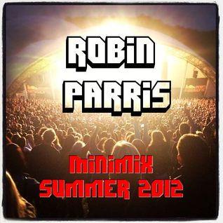 Summer Festival Minimix 2012