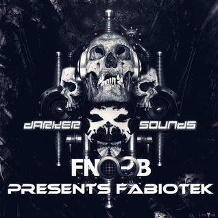 Darker Sounds Artist Podcast #33 Presents FabioTek