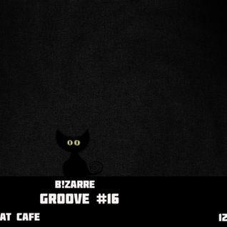 B!Zarre @ The Cat Cafe - 12.09.2014