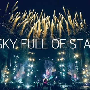 Coldplay - A Sky Full of Stars (VestroviA Bootleg)