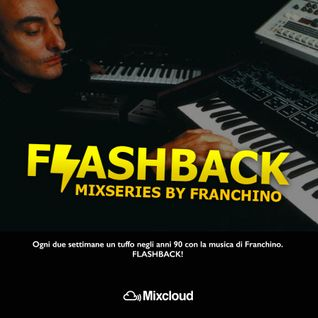 Flashback #006 (Imperiale agosto 1993)