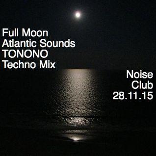Full Moon Atlantic Sounds