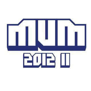 MessUp Mix 2012 II