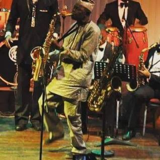 just jazz 17.03.16 - Metro 97.7fm (Lagos, Nigeria)
