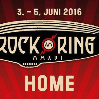 Major Lazer - Live @ Rock am Ring (Mendig) - 03.06.2016