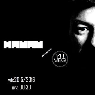 Hamam Jazz Bar 01.01.2016