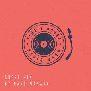 T2H 076 - Pano Manara Guest Mix [25.09.2015]