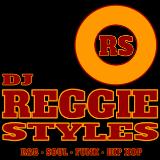 Reggie Styles Disco Funk & Soul Session (The Deeper Cuts) One