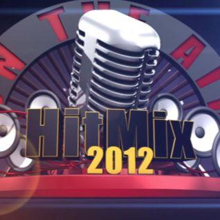 DJ CHRIS DMC MAES - JIM #HitMix 2012