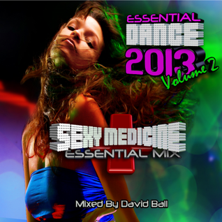 Essential Dance Mix 2013 - Volume 2