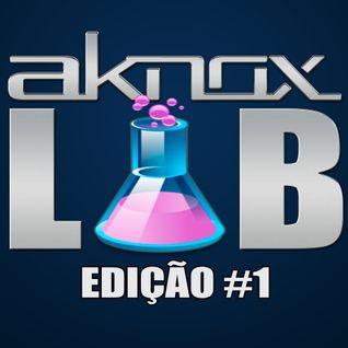 AKNOX LAB Edição #1 [DOWNLOAD FREE]