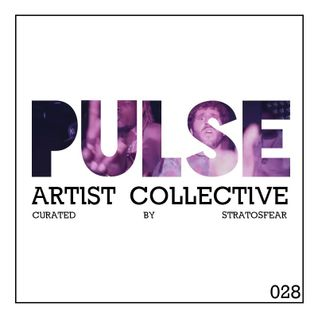 Pulsecast Episode 028 - Curated by StratosFear