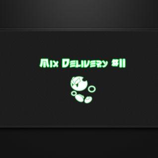 Morariu Presents Mix Delivery #11