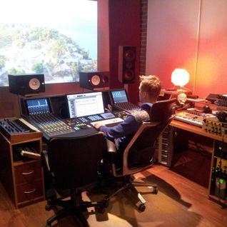 Gagarin Studio 2013 mastered tracks selection