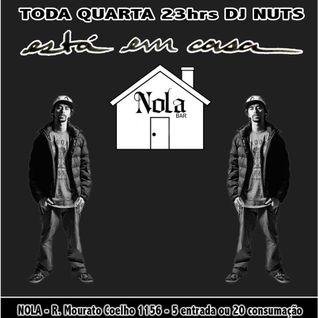 DJ Nuts - Nola Bar 003