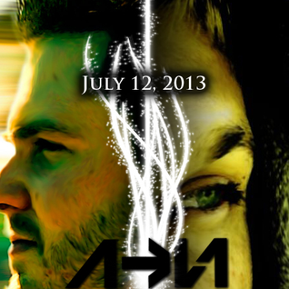 (A->N) Approaching Nirvana - July 12, 2013