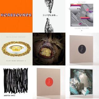 Future Junglist 160-170 Mix