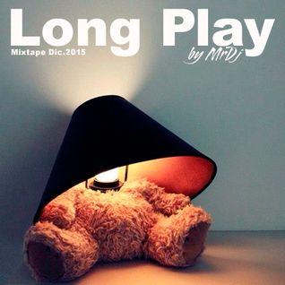 Long Play MIXTAPE Diciembre 2015