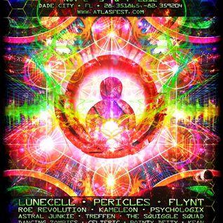 Flynt - @ Atlas fest, Tampa, FL Friday 11-02-2012