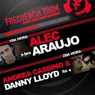 THIS IS FENIX n°12 pt1 / 21-12-2010>ALEC ARAUJO