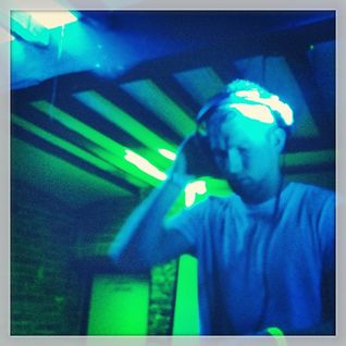 Andy Phillips - Live @ The Workhouse - June 2013