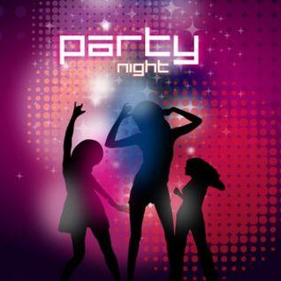DJ Josef - Party Night Session Radio Show