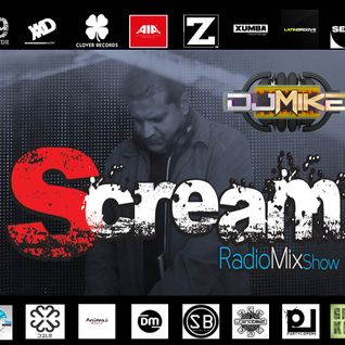 Scream RadioMixShow Episode 38