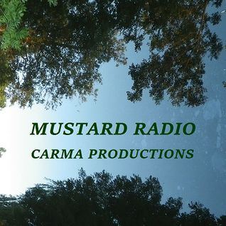 Mustard Radio Amsterdam - Carma Productions - 4 September 2015