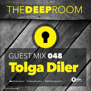TheDeepRoom Guest Mix 048 - Tolga Diler