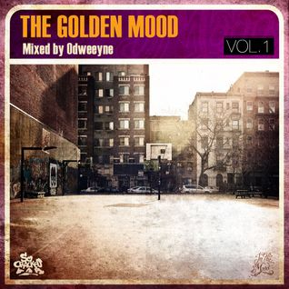 """Golden Mood"" Vol.1 by Odweeyne"
