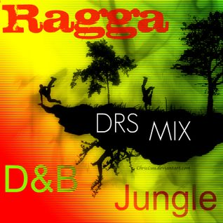 Rumble In The Jungle.....September 2011 (Ragga D&B & Jungle)