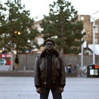 Ghostpoet - 2nd September 2013
