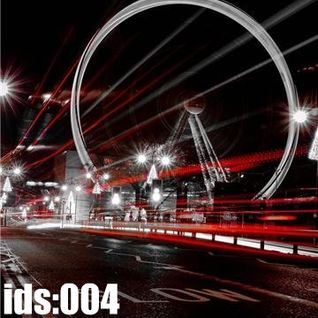 Irish Dubstep Podcast Vol.4 - CJ Fitz