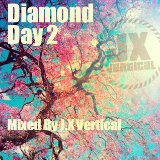 Deep & Tech House mix 2012 // Diamond day 2 ''spring'' // Mixed By Vertical
