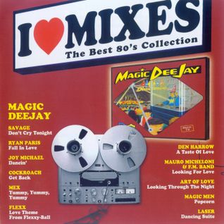 I Love Mixes Vol. 5