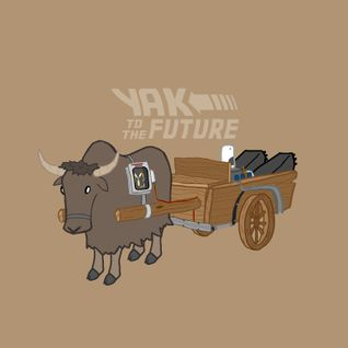 Yak to the Future